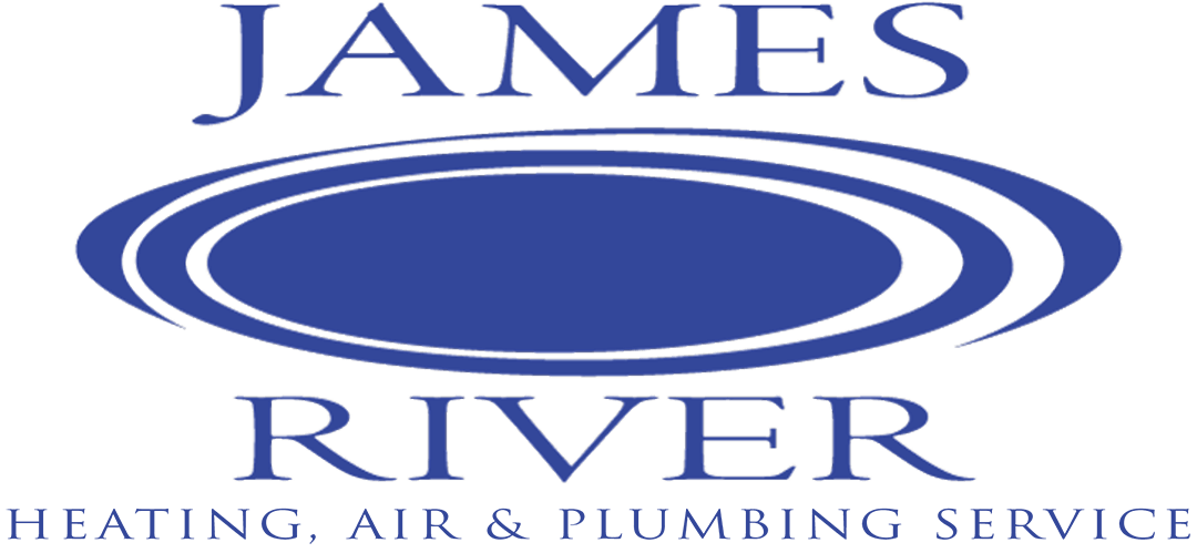 James River Mechanical logo