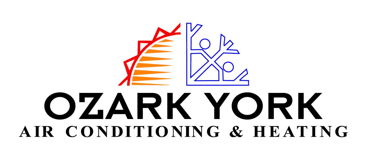 Ozark York logo