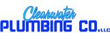 Clearwater Plumbing logo