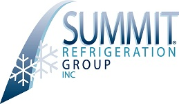 Summit Refrigeration Group, Inc. logo