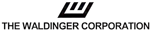 Waldinger Corp logo