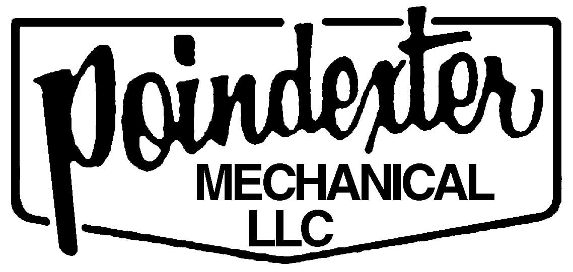 Poindexter Mechanical logo