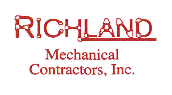 Richland Mechanical logo