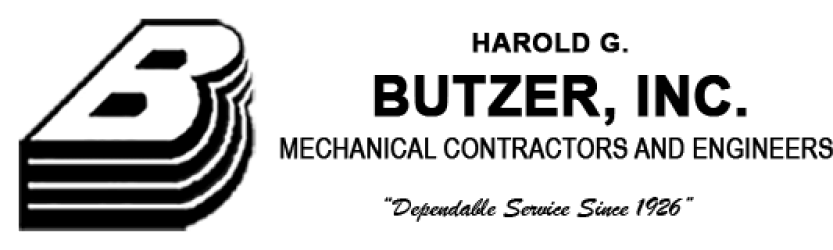 Harold G. Butzer Inc. logo