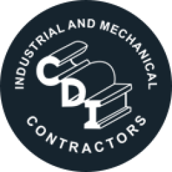 CDI Industrial & Mechanical logo