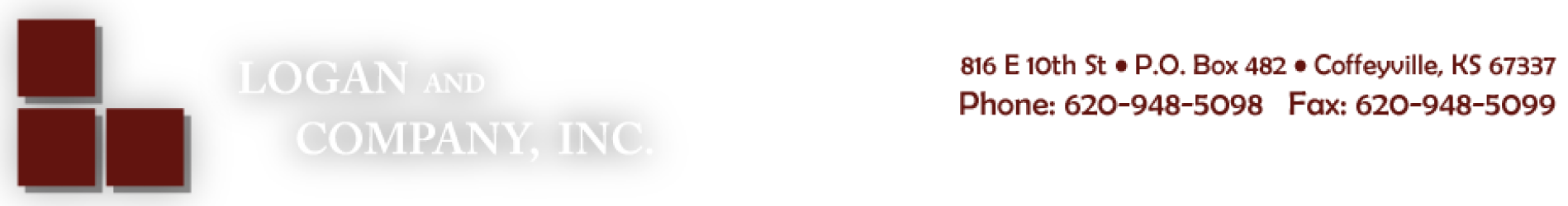 Logan & Company Inc logo